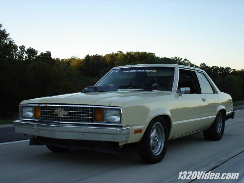 Parish S 5 3l Turbo Chevy Powered Fairmont Diyautotune Com