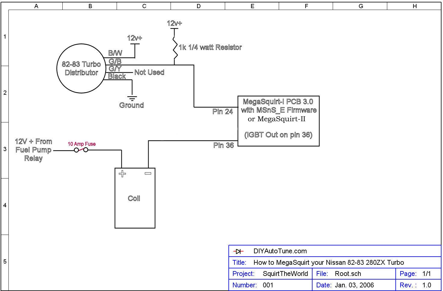 Ecu And Wiring Harness 4age on car battery tester circuit diagram