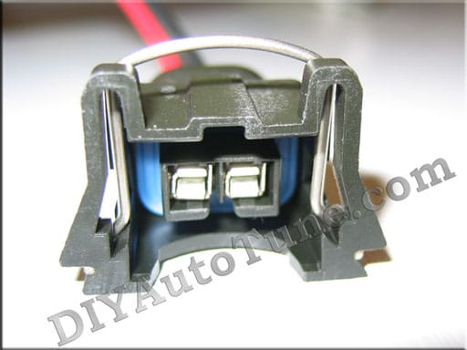 Fuel Injector Polarity Third Generation F Body Message Boards