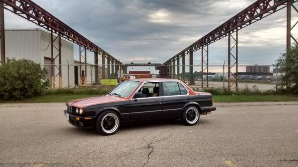 How to MegaSquirt Your BMW E30 325i and Other M20/M30 Applications -  DIYAutoTune.com