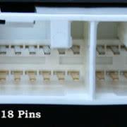 Nippondenso 52 pin
