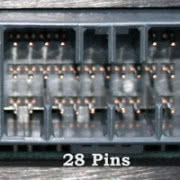 diypnp JECS 93 pin connector