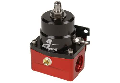 Aeromotive 13101 - A1000-10 EFI Fuel Pressure Regulator