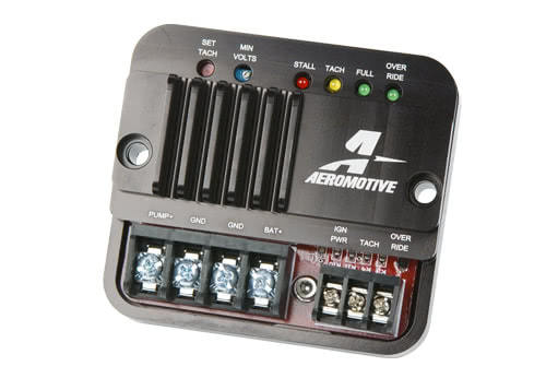 Aeromotive 16306 Fuel Pump Speed Control Unit