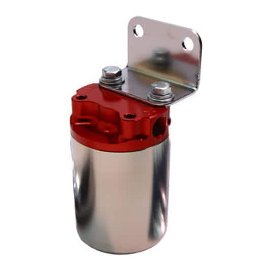 Aeromotive 12308 Canister Type 10 Micron Fuel Filter