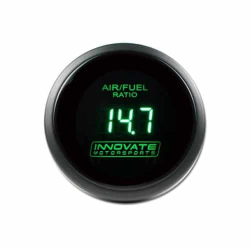 Innovate DB Gauge ONLY - Green - 3872