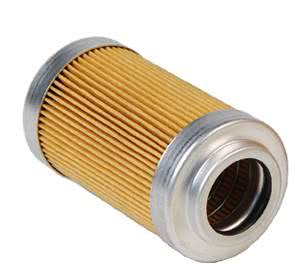 Aeromotive 12601 replacement 10 micron fuel filter element