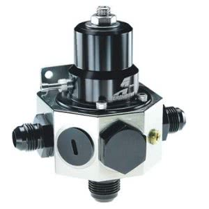 Aeromotive 13110 Pro Series Fuel Pressure Regulator