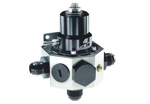 Aeromotive 13110 Pro Series Fuel Pressure Regulator