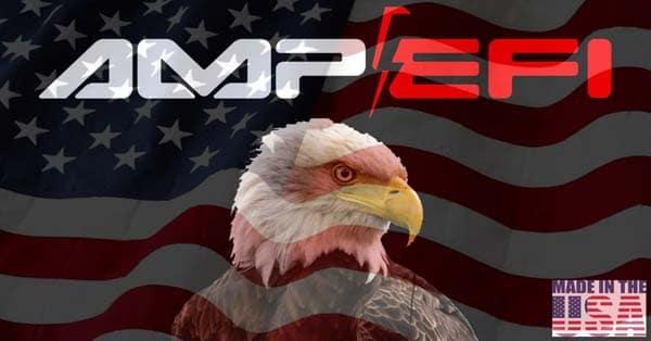 AMPEFI Eagle Made in the USA