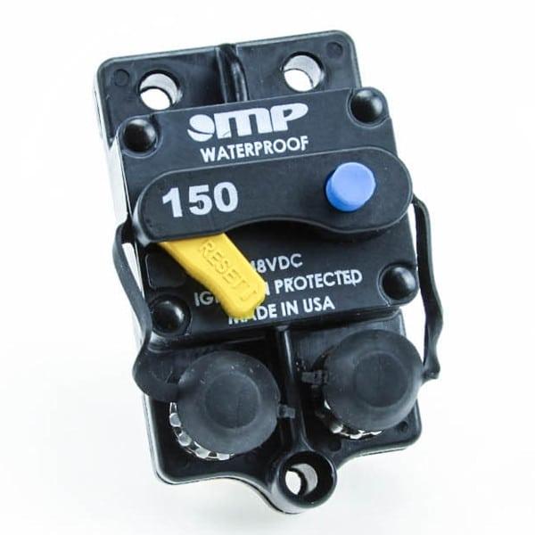 Circuit Breaker - 150 Amp