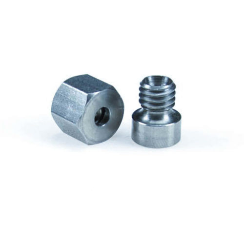 Stainless Steel EGT Weld-In Compression Fitting