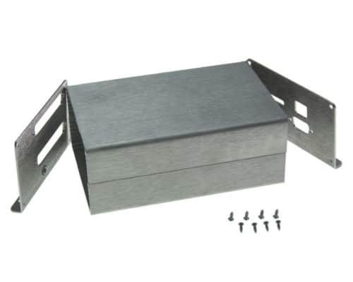 MegaSquirt ECU Kit Aluminum Case