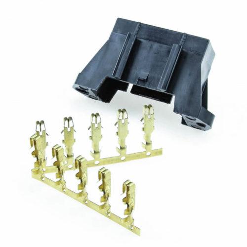 4-way Modular Fuse Block