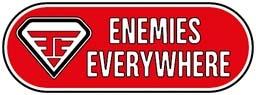 Enemies Everywhere logo