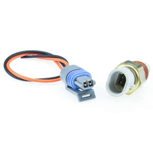 GM Open Element IAT Sensor with Pigtail