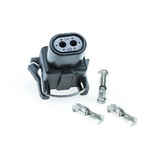 Fuel Injector Connector - Bosch EV1