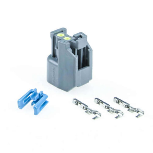 Fuel Injector Connector - Bosch EV6