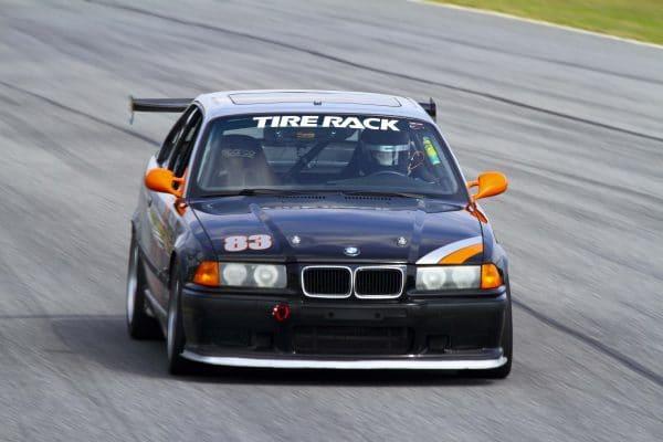 E36 BMW M3 running MSPNPPro-E369395