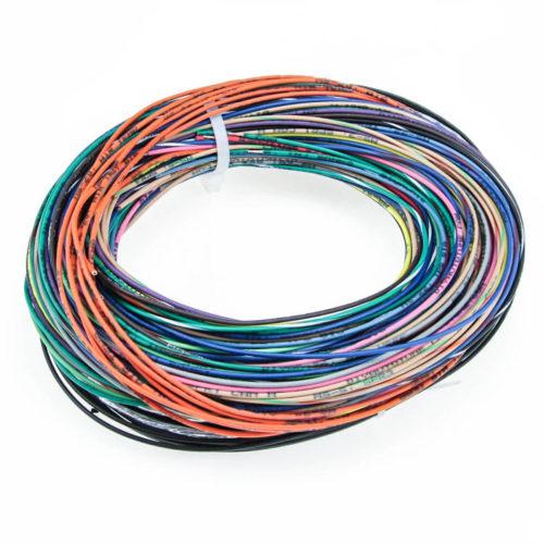 Mega Wiring Bundle - Long on