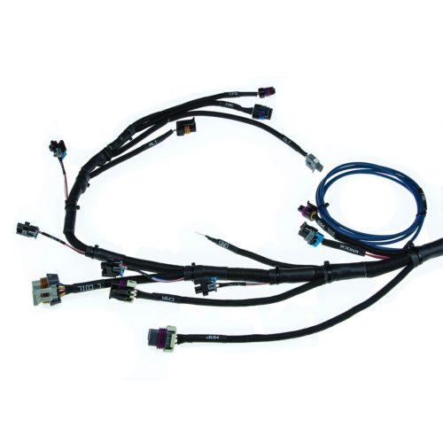 MS3Pro 'Drop On' 24x LS Plug and Play Harness w/ ECU-1st Gen