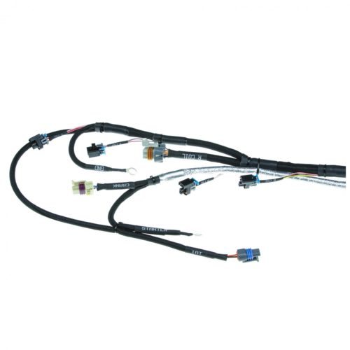 GM LS 24x Plug and Play Engine Harness-1st Gen
