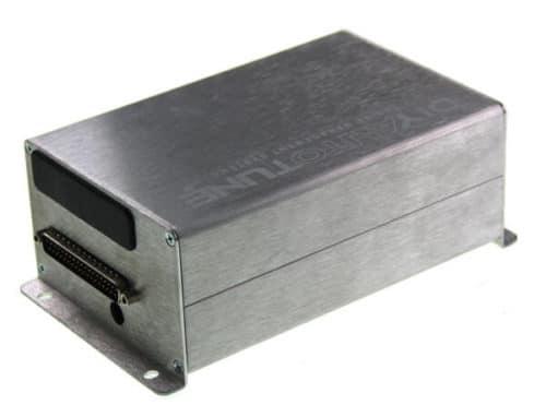 MegaSquirt 2 ECU Case - Brushed Aluminum