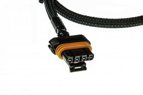 MS3Pg LSAlt3 500x333 ms3pro ls plug and play harness alternator lead extension Standalone Wiring Harness 5 3 at n-0.co