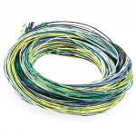 MegaSquirt 3X Wiring Bundle - 10' long