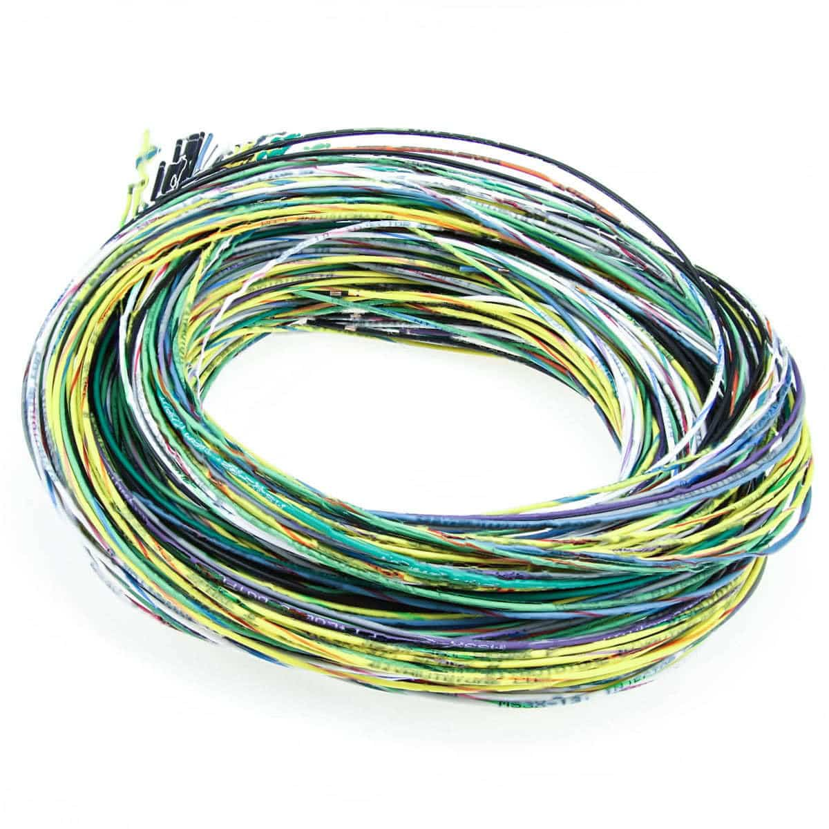 Wire Harness Bundle : Megasquirt wiring bundle for ms x