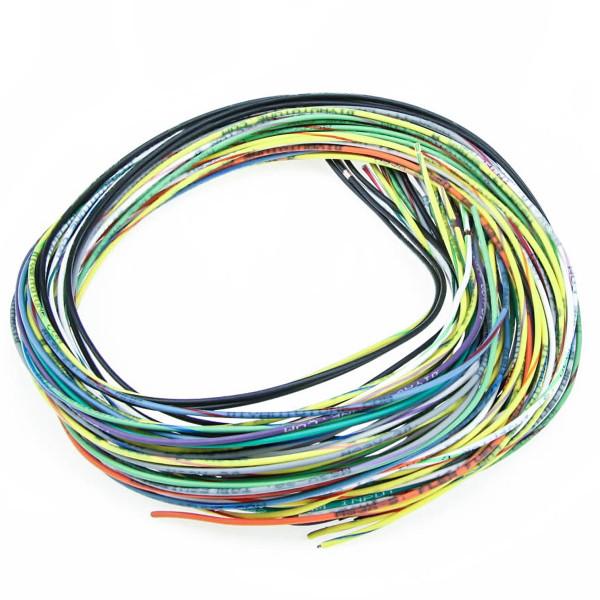 MegaSquirt 3X Wiring Bundle - 23