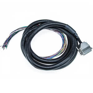 10′ MegaSquirt Wiring Harness (MS1/MS2/MS3 Ready)