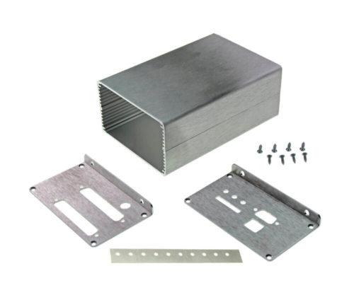 MegaSquirt Cases & Endplates