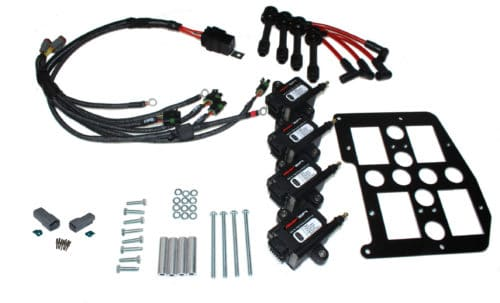 MaxSpark Ignition Solutions