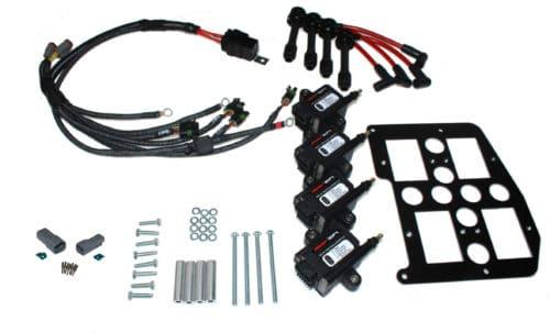 MaxSpark ignition kit for 1990-2005 Miata