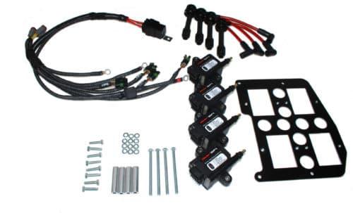 MaxSpark PNP Ignition Upgrade Kit for Mazda Miata