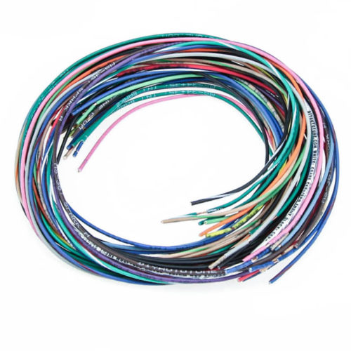 "MegaSquirt Wiring Bundle - 23"" Long"