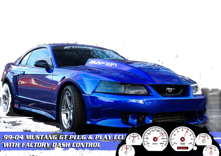 MegaSquirt Engine Management & Fuel Injection by DIYAutoTune com