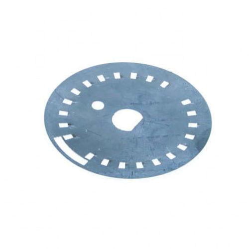 54 mm Optical Trigger Wheel for Nissan L28ET or VG30E