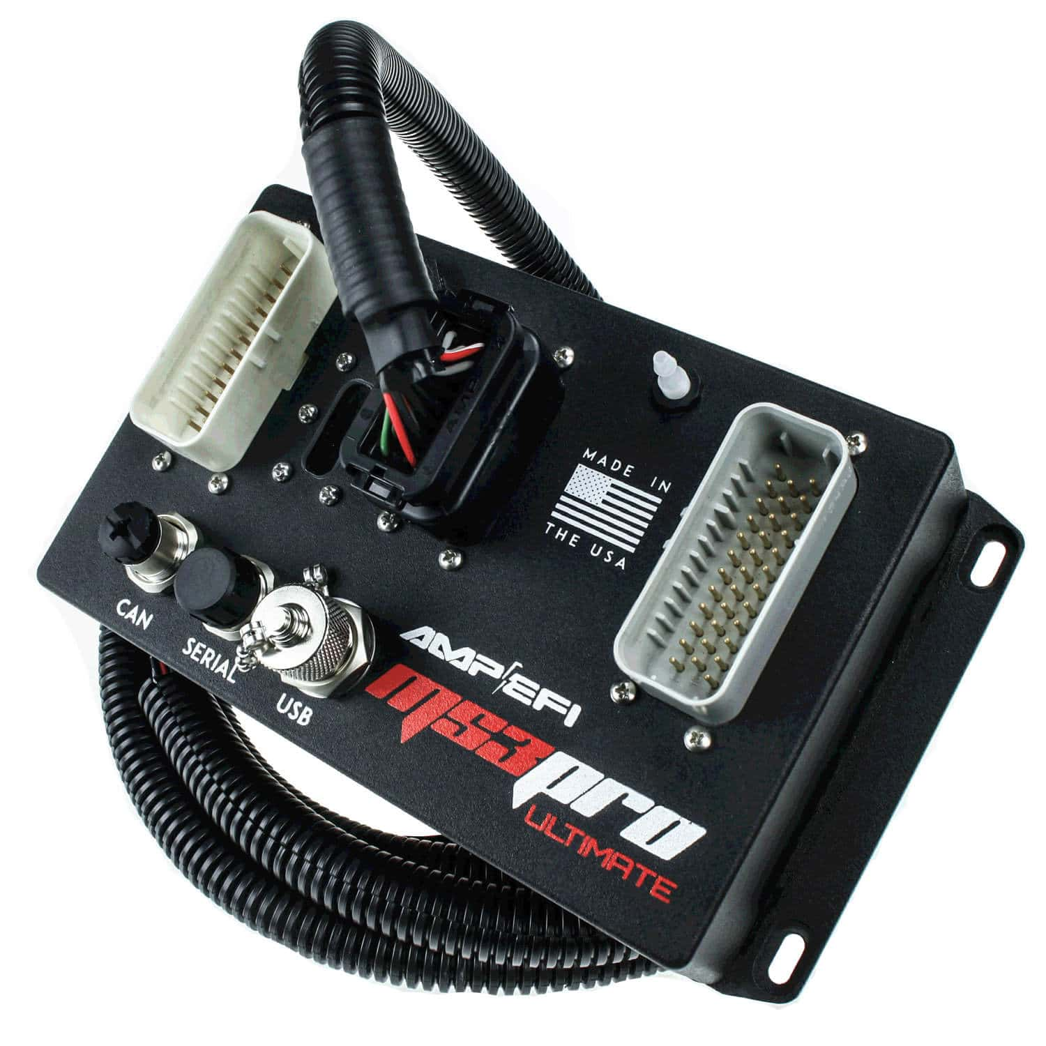 Ms3pro Ultimate Standalone Ecu With 8 Wiring Harness Gm 1 Wire Alternator In Addition Megasquirt Diagram