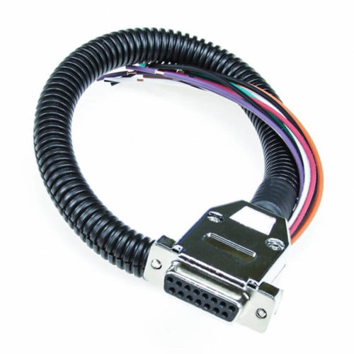 "VVTuner 18"" Pigtail Wiring Harness"