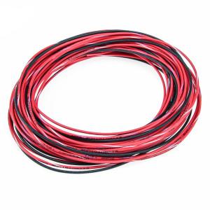 Power and Ground 14 Gauge Wire Bundle