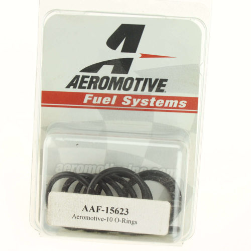 Aeromotive 10AN O-rings (10 pack)