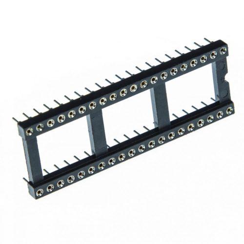 40 Pin DIP Socket AE7240-ND