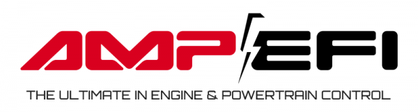 AMP EFI. The Ultimate in Engine & Powertrain Control.