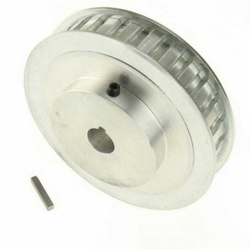 Aeromotive Belt Drive Fuel Pump Pulley 21109
