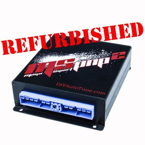 Refurbished KA24DE SR20DE 240SX MegaSquirt, Refurbished S13 SR20DET MegaSquirt