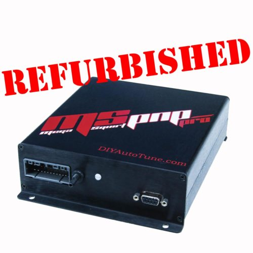 Refurbished Miata 9093 MS3Pro Plug and Play, 0405 Mazdaspeed Miata MS3Pro Plug and Play