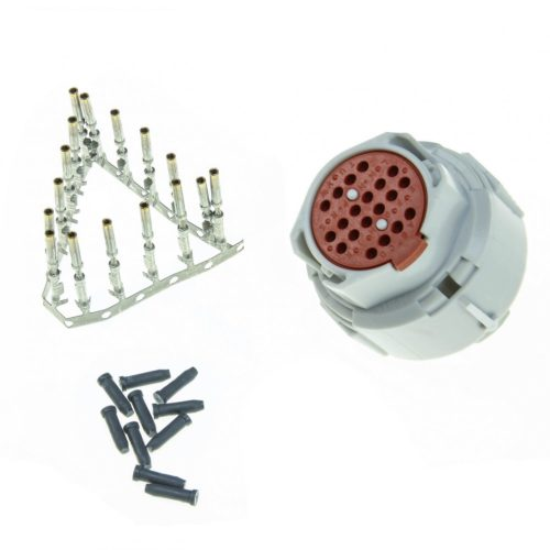 GM 4L60E - 4L80E Transmission Connector with Pins