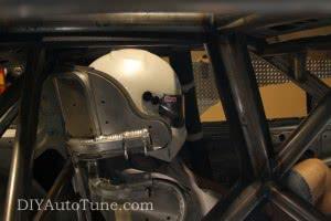 LandSpeed 240sx Adjusting the Seating Position